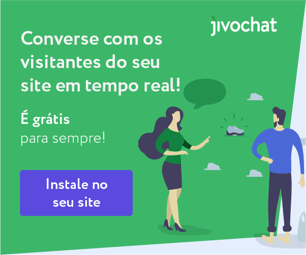 Chat online gratis para sites